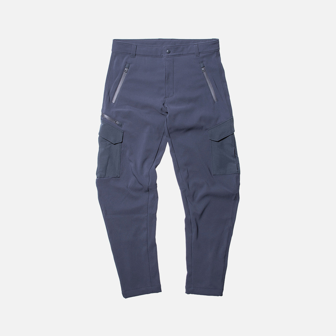 Kith x Columbia Sportswear Shell Cargo Pant - India Ink