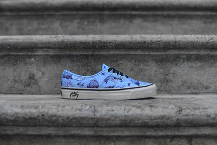 Vans Vault x Robert Williams Authentic 44 Reissue LX - Malfeasance
