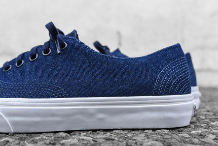 Vans Authentic One Piece DX - Indigo / Denim