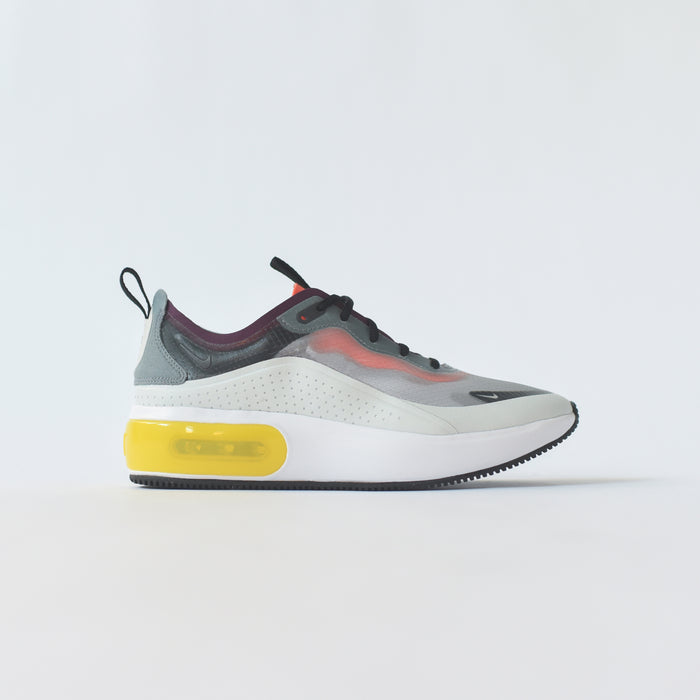 Nike Air Max Dia SE Aviator - Grey / Black / Off White