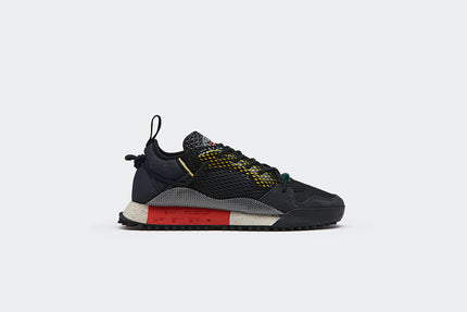 adidas Originals by Alexander Wang Reissue Run - Black / Dark Grey / Red