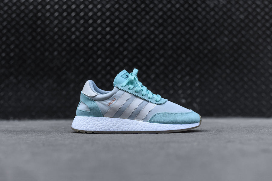 adidas Originals WMNS Iniki Runner - Mint
