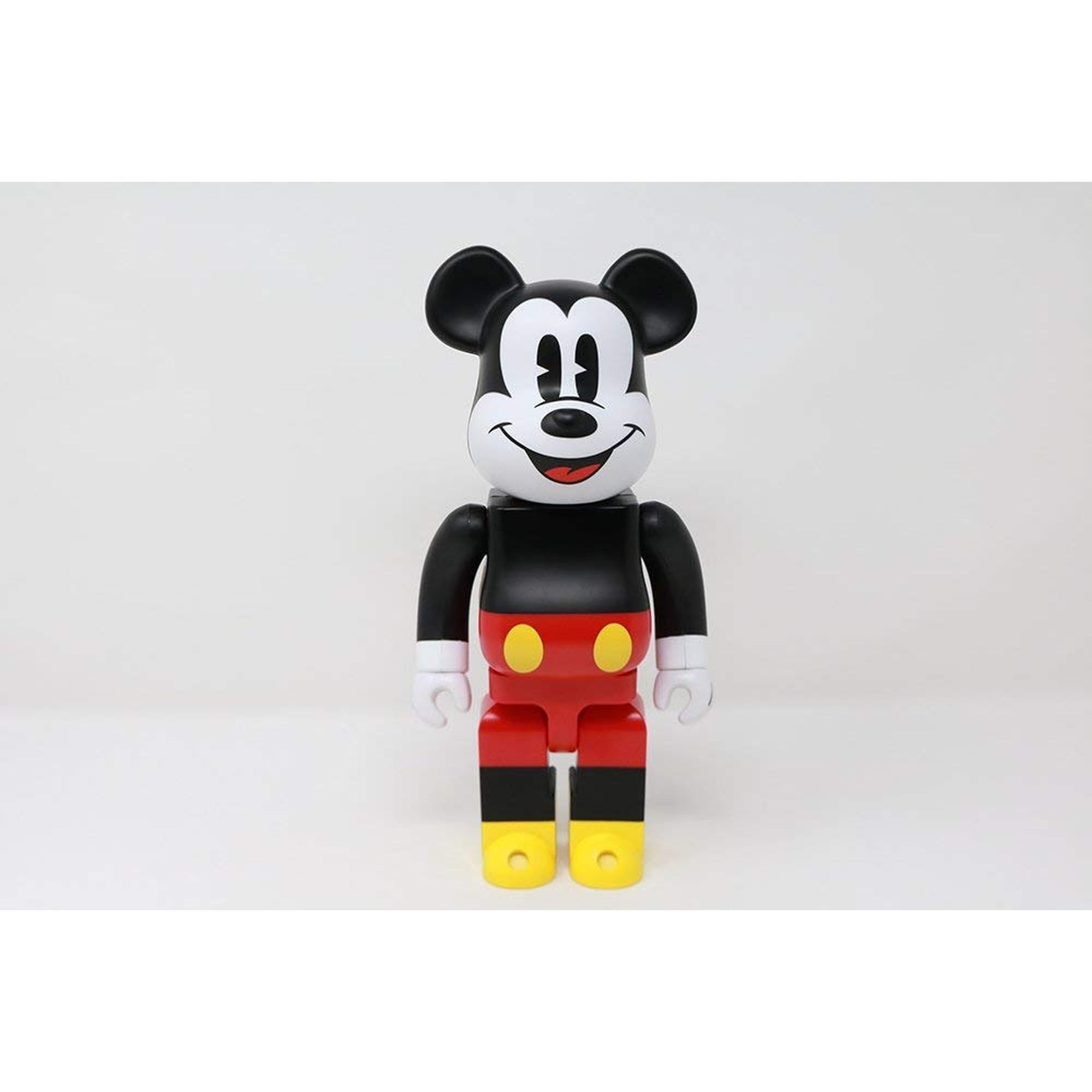 BearBrick Mickey Mouse 400%