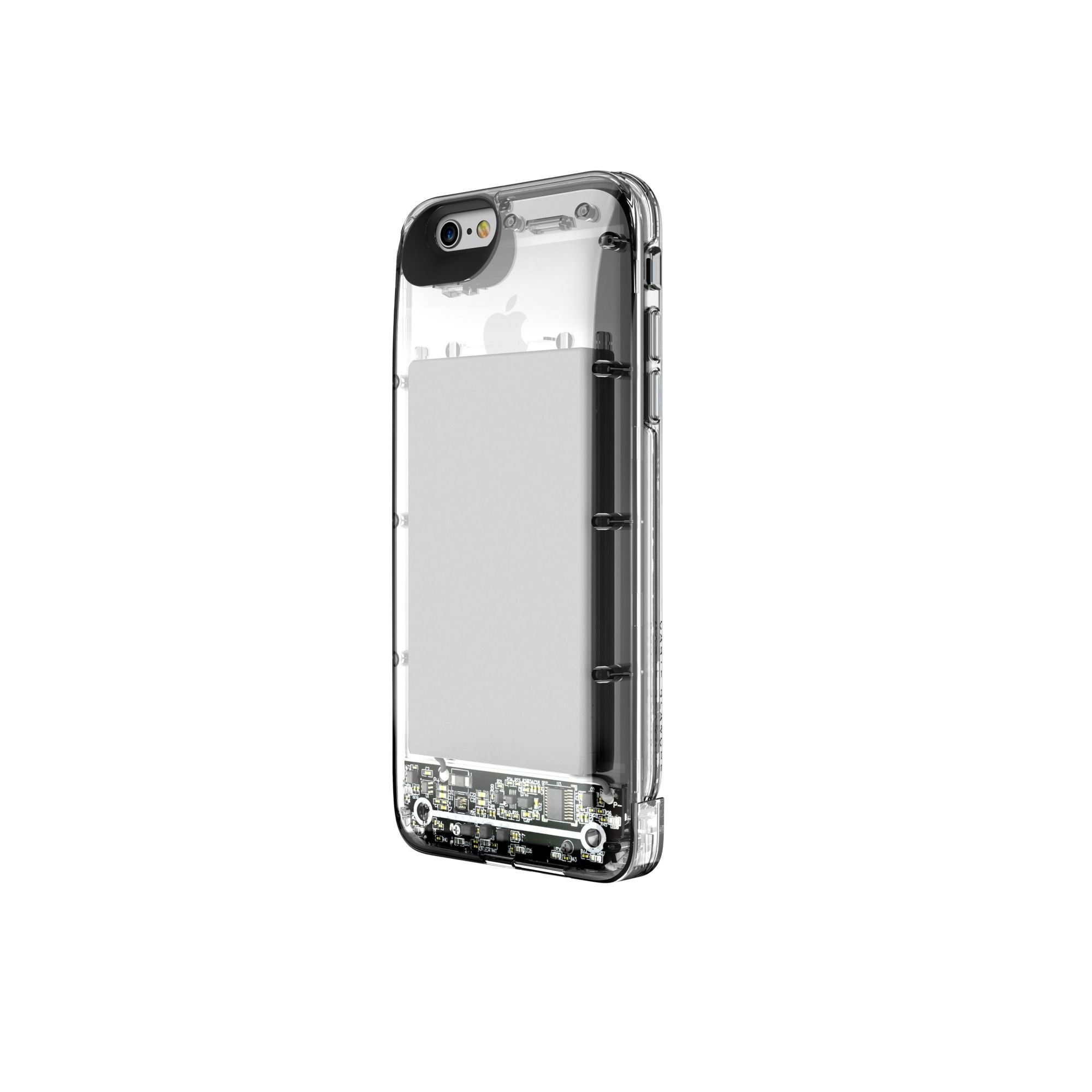 Boost Case Gemstone - Clear