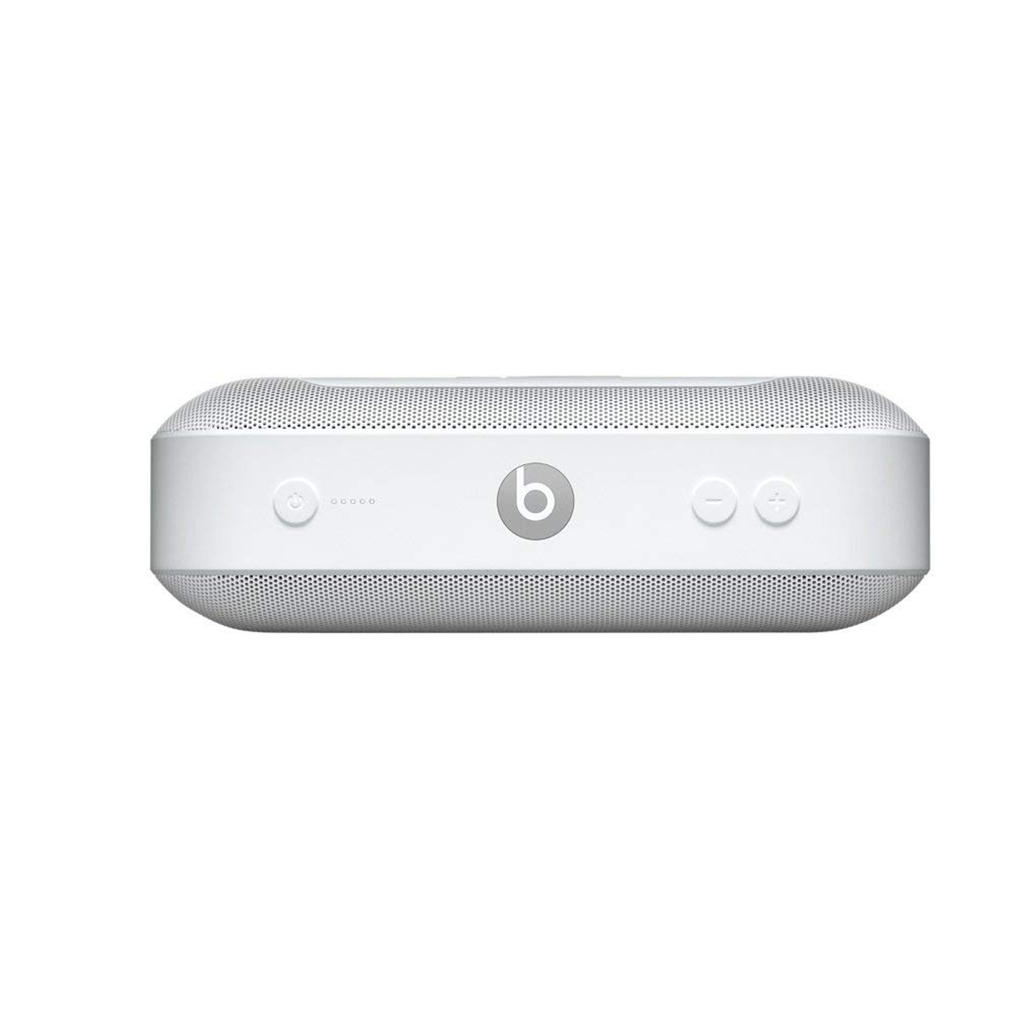 Beats By Dre Pill Plus - White