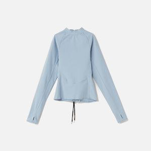 Ambush New Scuba Top - Light Blue