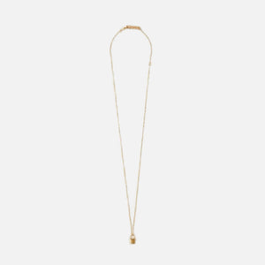 Ambush P Series Necklace - Gold