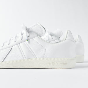 adidas Consortium x Oyster BW Army - White / Off White