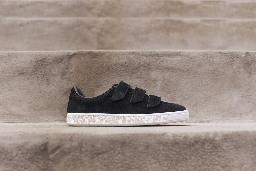 Puma Basket Strap - Black