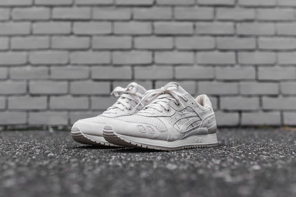 Asics Gel Lyte III - Birch