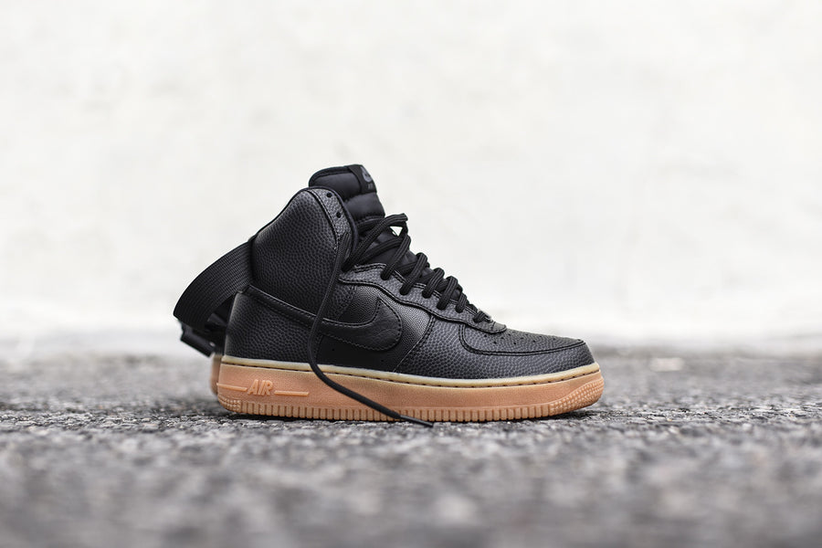 Nike WMNS Air Force 1 High SE - Black
