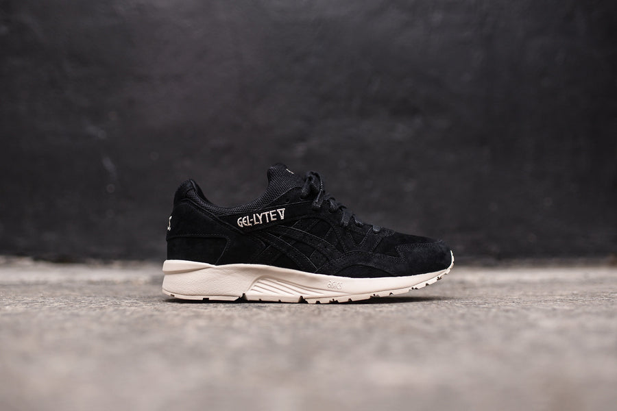 Asics Gel-Lyte V - Black / White