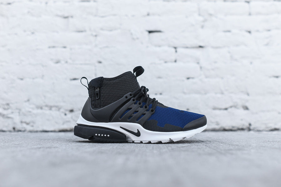 Nike Air Presto Mid SP - Black / Obsidian