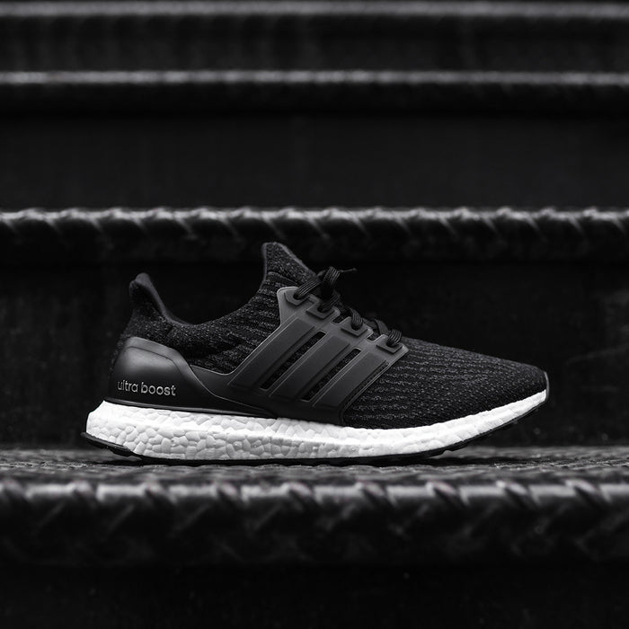 adidas WMNS Ultra Boost 3.0 - Black