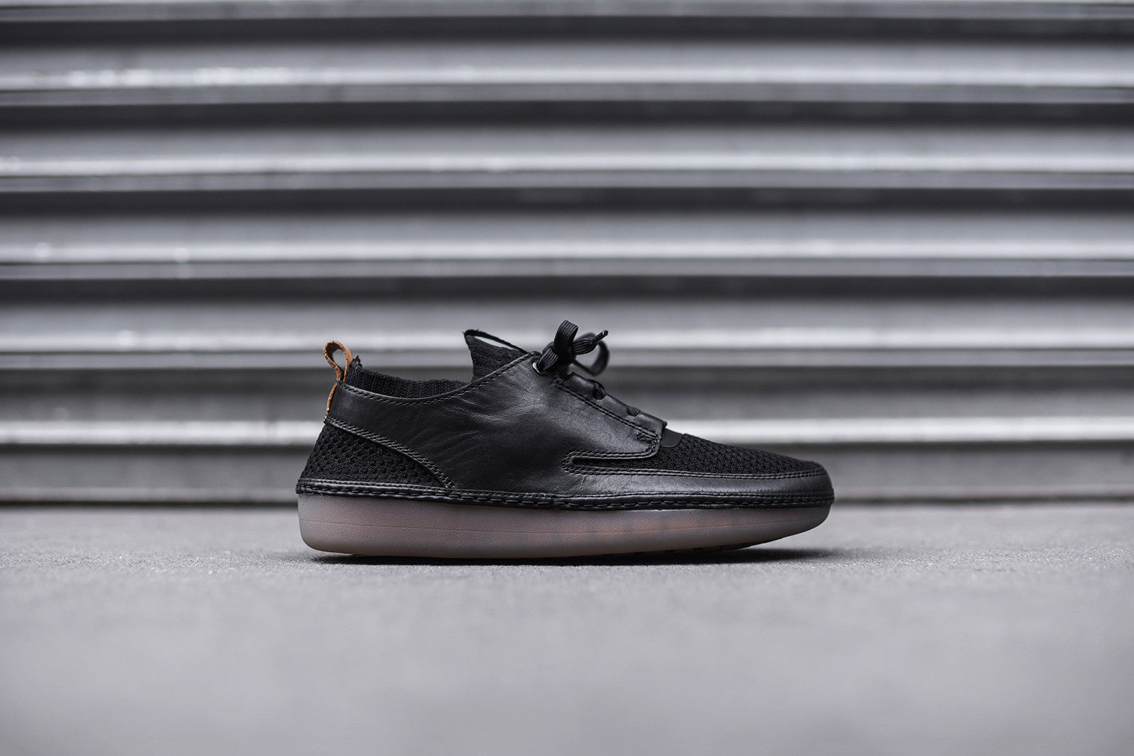Clarks Nature lv - Black