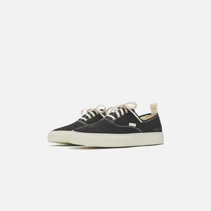 Common Projects Four Hole - Black