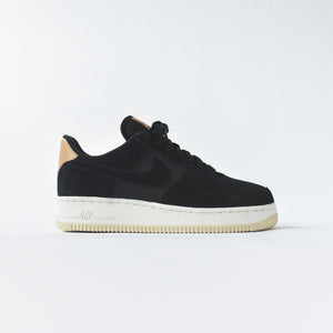 Nike WMNS Air Force 1 '07 Premium - Black