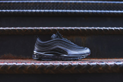 Nike Air Max 97 - Triple Black