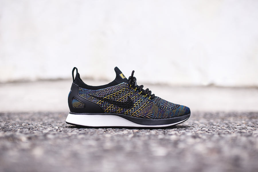 Nike WMNS Air Zoom Mariah FK Racer - Black / White