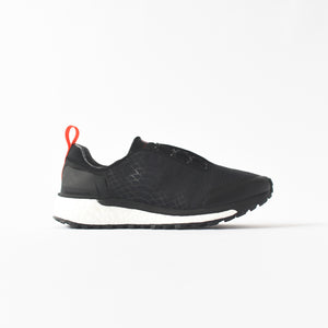 adidas by Stella McCartney Supernova Trail - Black / White / Energy Image 1