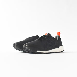 adidas by Stella McCartney Supernova Trail - Black / White / Energy Image 3