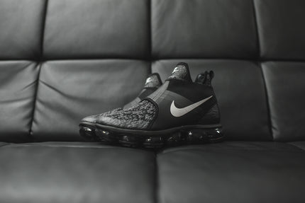 Nike Air VaporMax Chukka - Black