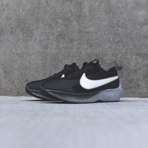 Nike Moon Racer - Black / White / Wolf Grey / Dark Grey