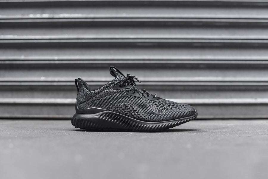 adidas Originals Alpha Bounce AMS - Black
