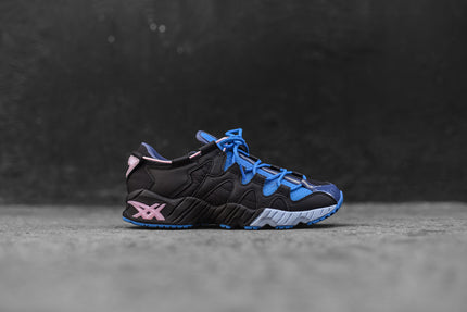 Asics x Slam Jam Gel Mai - Black / Multi
