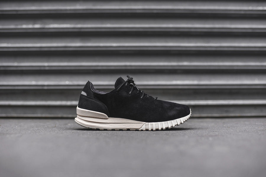 Onitsuka Tiger Samsara Low - Black