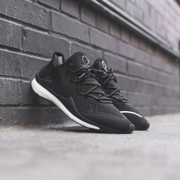 Y-3 AdiZero Runner - Black / White