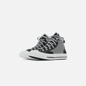 Converse Chuck 70 Mission-V-High - Black / White