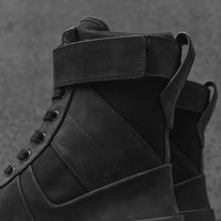 Fear of God Military Sneaker High - Black Thumbnail 1