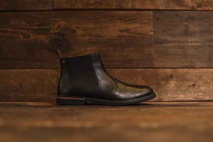 Timberland Brook Park Chelsea Boot - Black