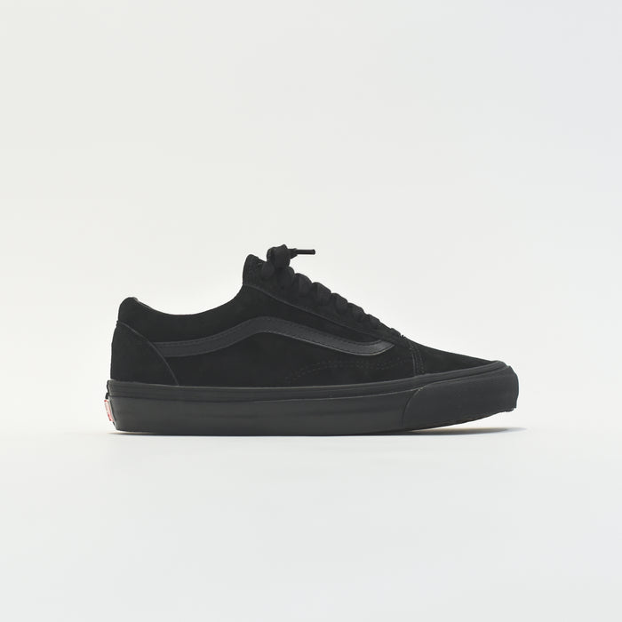 Vans OG Old Skool LX - Black