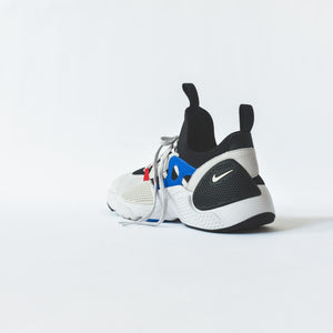 Nike Huarache E.D.G.E. Txt - Black / Vast Grey / Game Royal