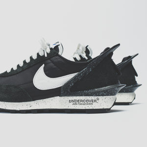 Nike x Undercover Daybreak - Black / White / Summit White