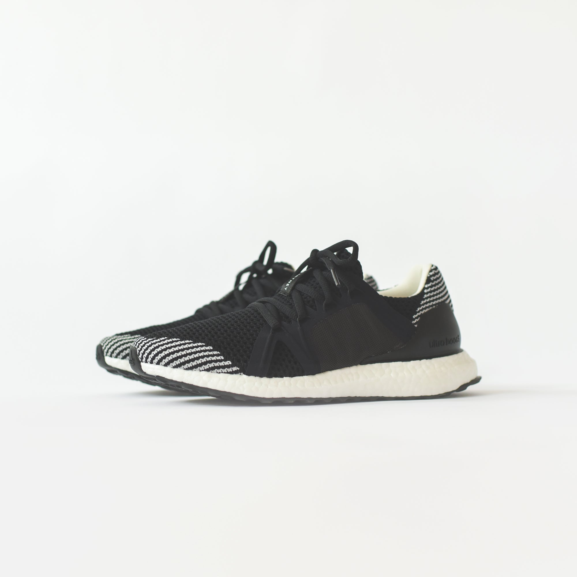 e11855440a819 adidas by Stella McCartney WMNS UltraBOOST - Black   White   Granite ...