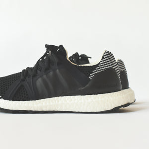 adidas by Stella McCartney WMNS UltraBOOST - Black / White / Granite