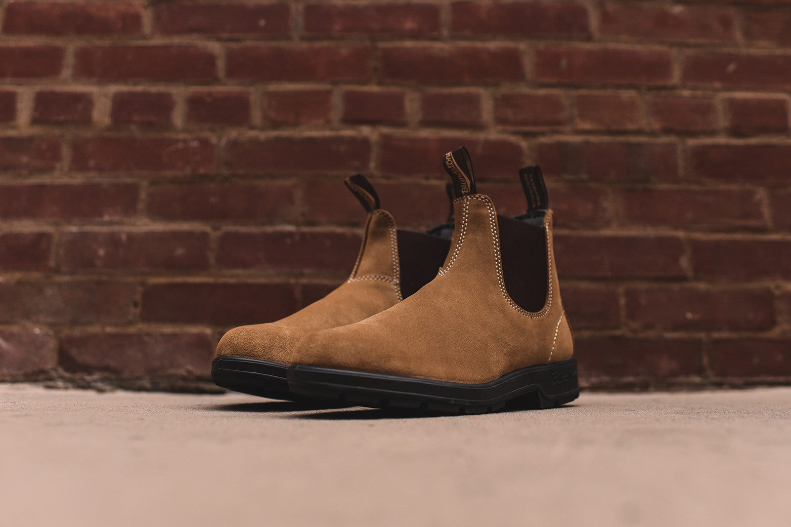 Blundstone 587 Boot - Sand