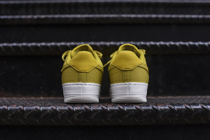 NikeLab Air Force 1 Low - Bright Citron