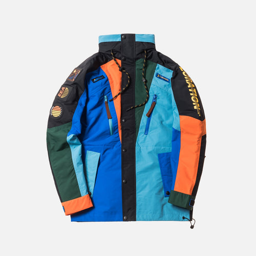 Kith x Columbia Chuting Jacket - Exploration