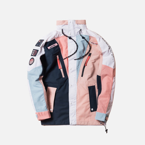 Kith x Columbia Chuting Jacket - Agency