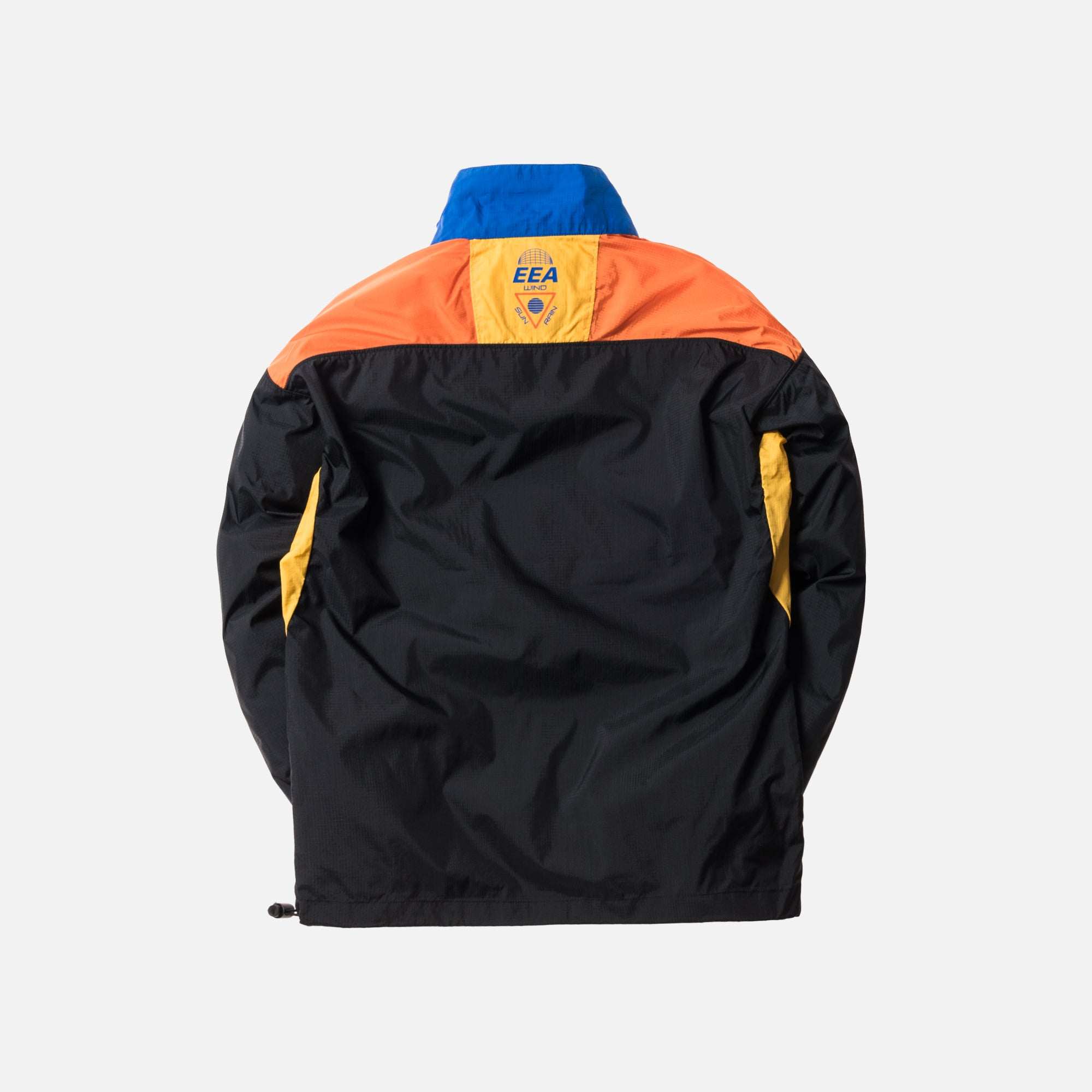 Kith x Columbia Santa Anna Windbreaker - Exploration