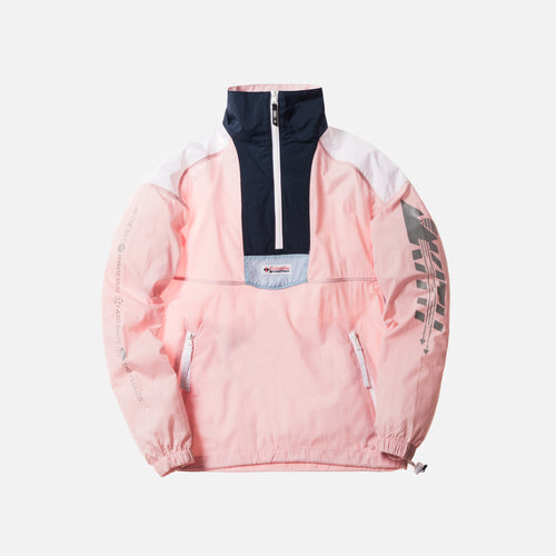 Kith x Columbia Santa Anna Windbreaker - Agency