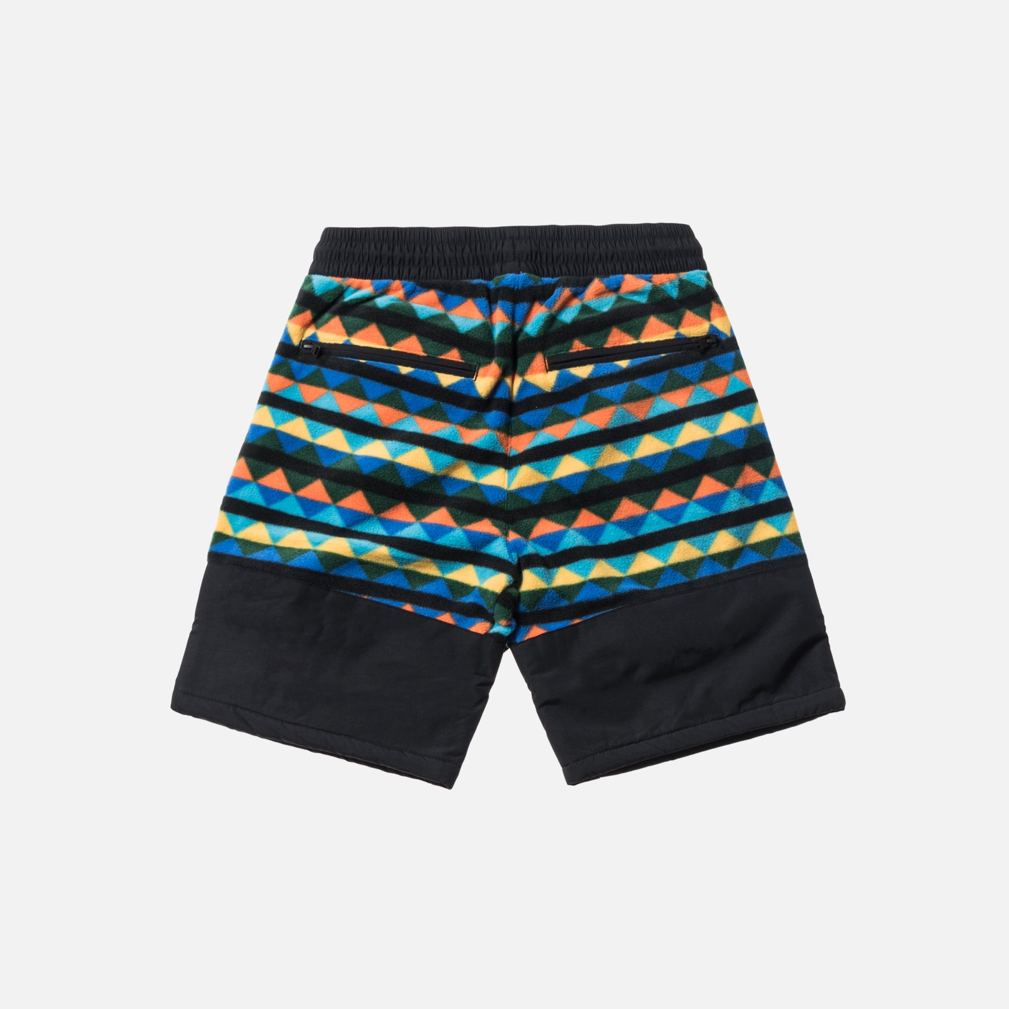 Kith x Columbia Powder Keg Fleece Short - Exploration