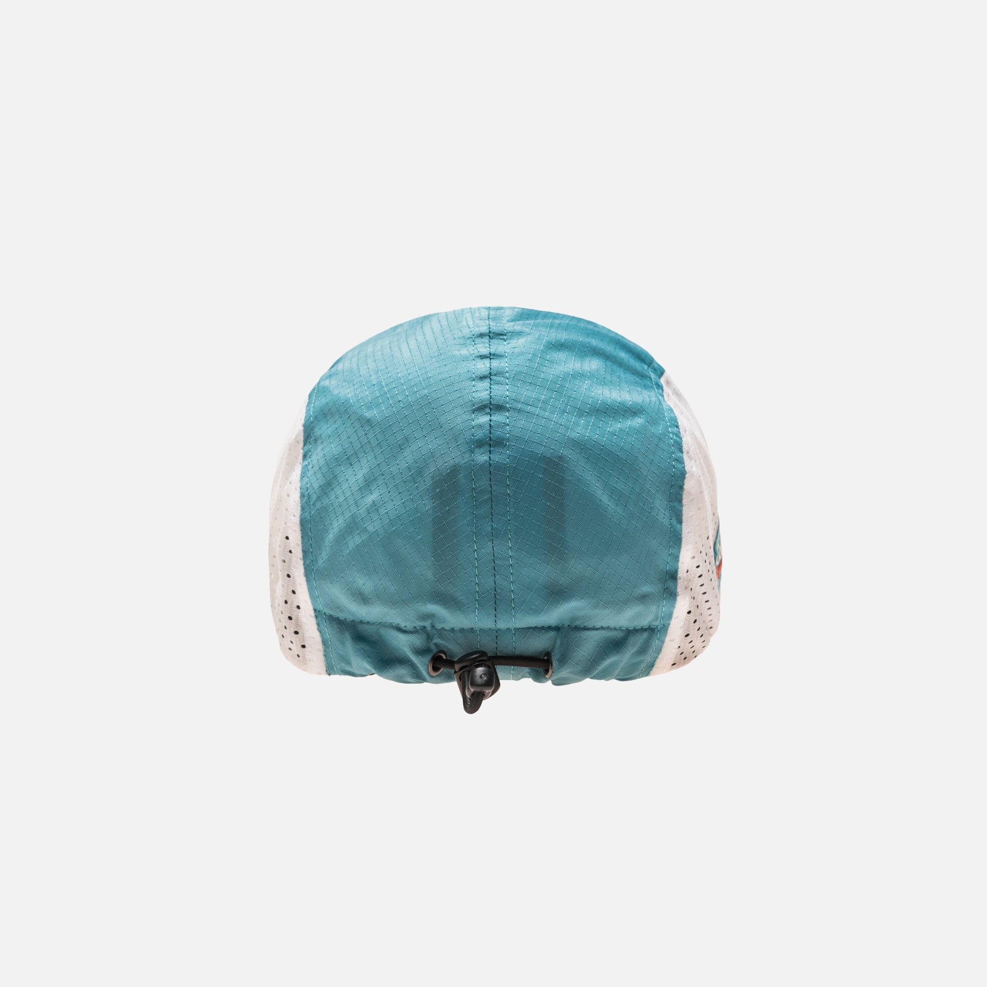 Kith x Columbia Shredder Cap - Teal