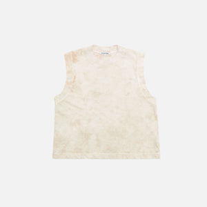 Cotton Citizen Tokyo Muscle Tee - Oatmeal Crystal