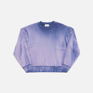 Cotton Citizen Brooklyn Crew - Lilac Mix