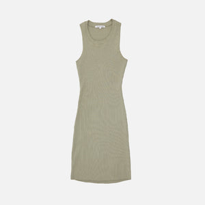 Cotton Citizen Ibiza Tank Dress - Basil